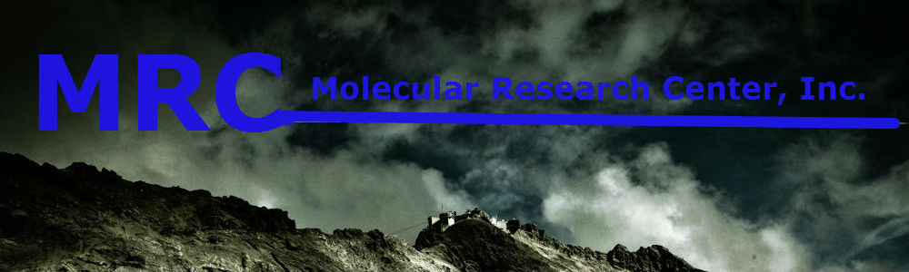 Molecular Research Center Inc