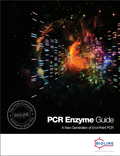 PCR enzyme guide cover
