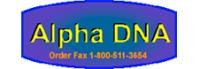 Alpha DNA